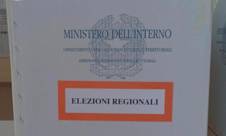 Elezioni regionali, i voti di preferenza a Foggia