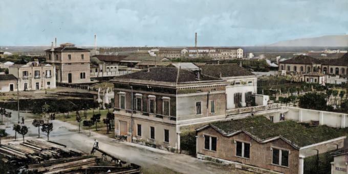 Quando Foggia voleva diventare una città industriale