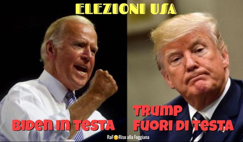 Elezioni Usa, tutte da ridere