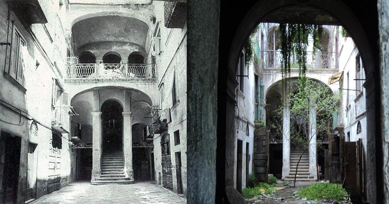 Salvare Palazzo Trifiletti per salvare l'anima di Foggia