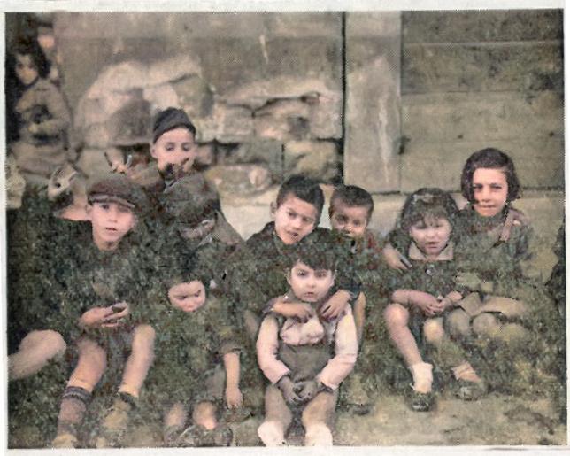 Il Natale del 1945 a Foggia, raccontato da Foggia Occupator