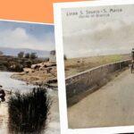 Quando c'erano le diligenze postali, e le cartoline erano poesia