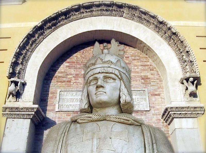 Foggia e Federico II, una storia che riprende