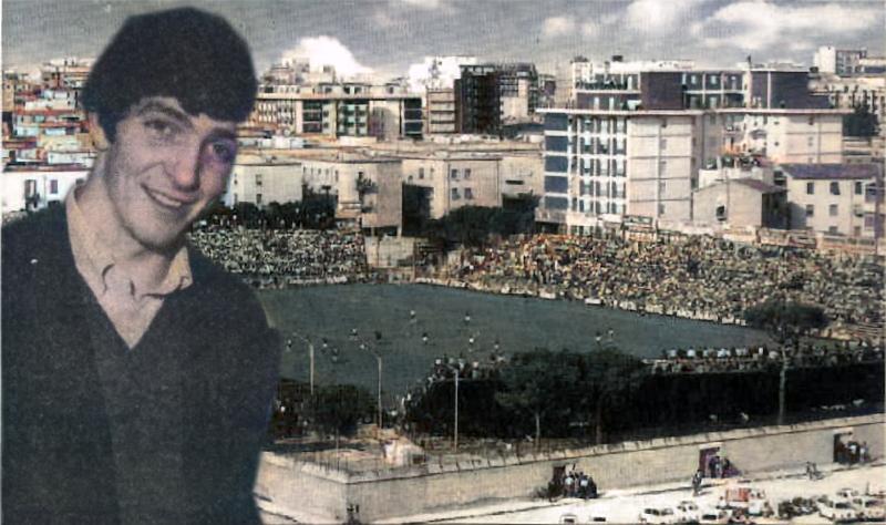 L'unica volta di Paolo Rossi allo Zaccheria