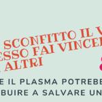 """Lo Spi Cgil a fianco del Policlinico Riuniti: """"Donare il plasma è un gesto di grande solidarietà"""""""