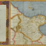 """Per """"Memorie Meridiane"""" in regalo la più antica carta della Capitanata"""
