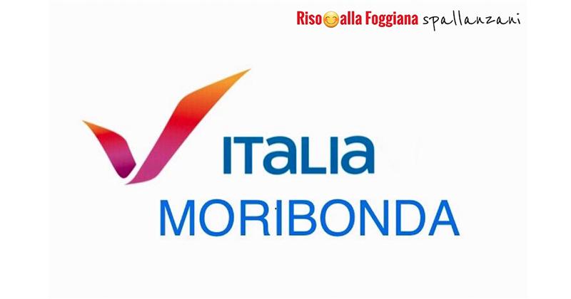 Italia Viva? No. Moribonda.
