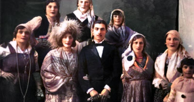 Arriva Carnevale, ed ecco la Festa Daunia di Pasquale Rinaldi