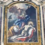 """La bellezza resiliente: il ritorno de """"La pietà"""" nella Cattedrale di Foggia"""