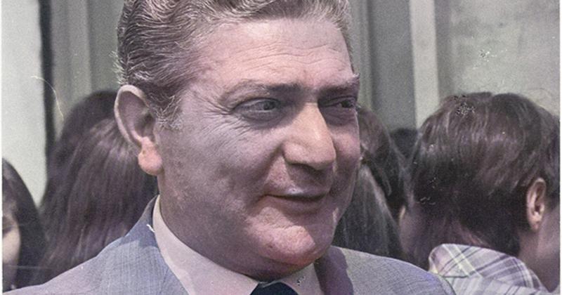 Domenico Romano, un socialista vero