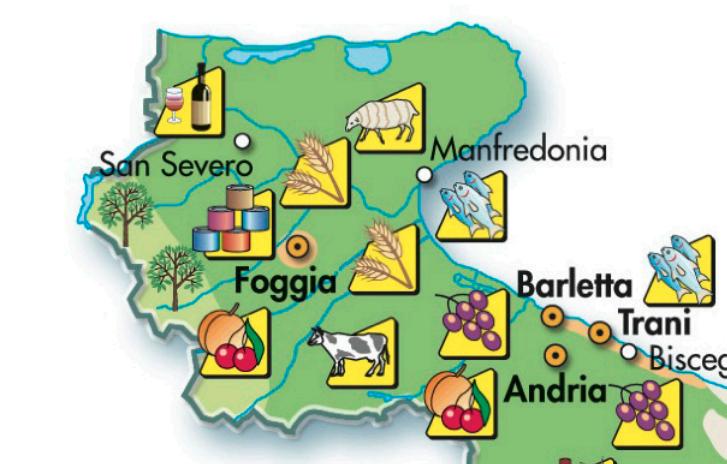Il sogno di Lilli Antonacci: la mappa di comunità