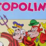 Quando il Foggia conquistò la copertina di Topolino