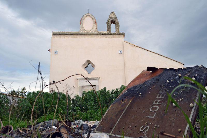 San Lorenzo in Carmignano, completare subito i lavori