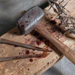 La morte di Gesù nei versi di Bruno Caravella