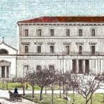 Foggia che non c'è più: l'Orfanotrofio Maria Cristina di Savoia