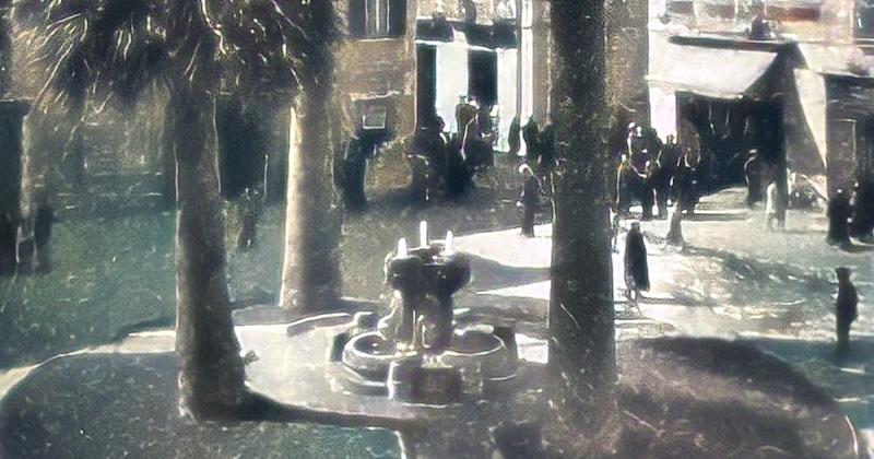 Benedetto Biagi racconta la storia di Foggia