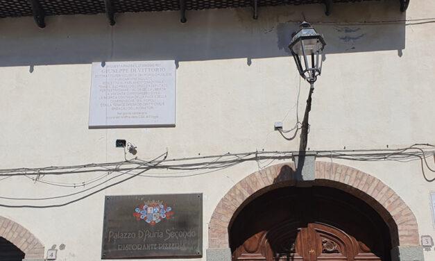 Cent'anni fa a Lucera la scarcerazione e il primo comizio di Giuseppe Di Vittorio