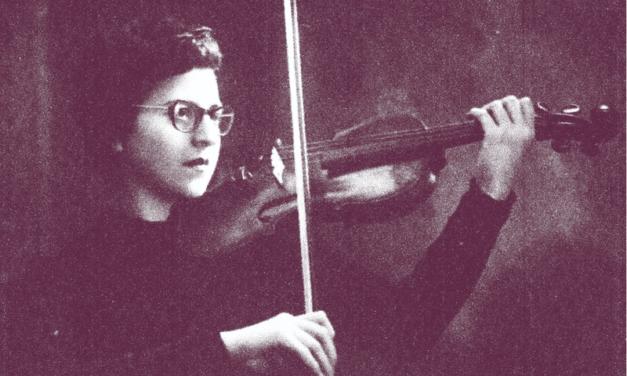 Sessantacinque anni fa moriva Liliana Rossi, l'eroina di Ascoli Satriano
