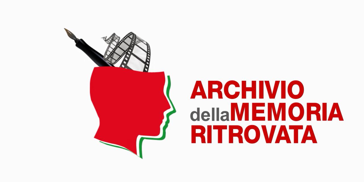 Anteprima dell'Archivio della Memoria Ritrovata