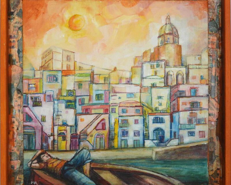 Il fascino del nostos: Mario Raviele canta Procida, l'isola di Arturo