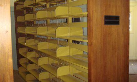 Il disastro delle biblioteche in Capitanata
