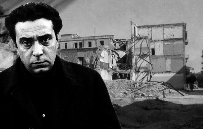 La verità dei bombardamenti su Foggia nel racconto di Luciano Bianciardi