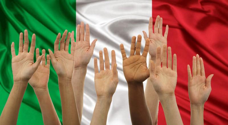 L'Italia e la democrazia: ne discutono Anpi, Arci, Acli e Libera