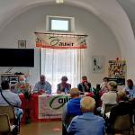 Geppe Inserra nuovo presidente dell'Auser provinciale di Foggia